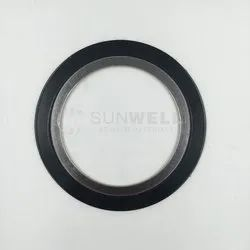 Silver GASKET Stainless Steel 310 Gaskets, Packaging Type: Box, Size: 1/2 Inch