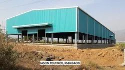 Steel Building Manufacture In Maharashtra
