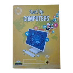 English Edutree Publisher Computer Book
