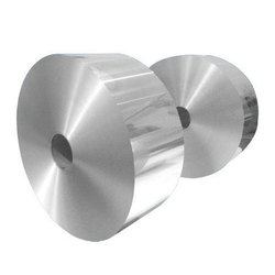 100 GSM Silver Laminated Dona Paper Roll, Size: 14 inch