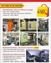 CNC 500 Universal Worm Shaft Grinding Machine 7 Axis