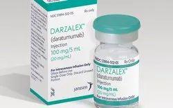 100mg Darzalex Injection