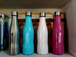 Steel Water Bottle