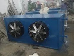 Ammonia Air Cooling Unit