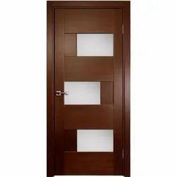 8-10 Feet 30mm Wooden Flush Door
