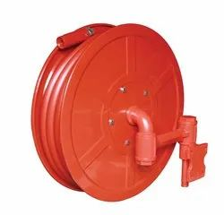 ISI Certification For First Aid Hose Reel For Fire Fighting
