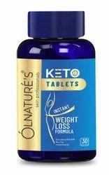 KETO Tablets
