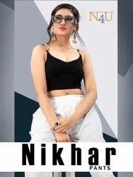 NIKHAR(Pant)