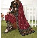 Casual Wear Cotton Fashionable Salwar Kameez, Hand Wash,Machine Wash