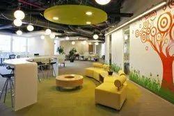Corporate Office Interior Designing
