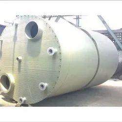 PP Storage Tank