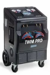 Eck Twin Pro Automatic Ac Recovery Machine