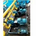 Oil Circulating Lubrication System