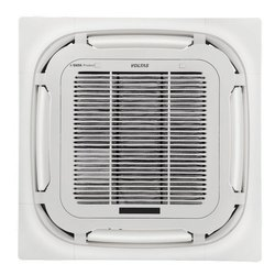 1.5 Ton 2 Star Voltas CAS 182 CZAA Cassette Air Conditioners, Cooling Capacity: 5280, 1576W