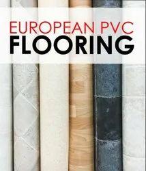 Interior Xpression Wooden Europe PVC Flooring