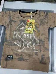 Kids Army T Shirt