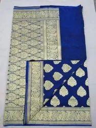 Ladies Casual Printed Saree
