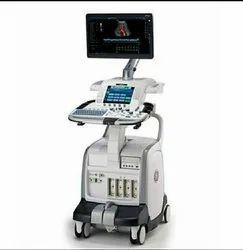 Refurbished GE Ultrasound Machine