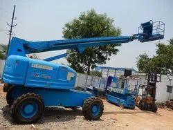 Genie S65 Boom Lift Rental Service