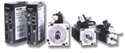 DC Servo Motors & Drives