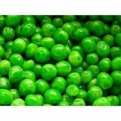 A Grade Green Peas, Carton