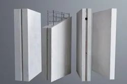 ISI Certification for Autoclaved Reinforced Cellular Concrete Floor And Roof Slabs