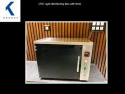 Automatic Smart UV Light Disinfection box