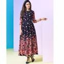 Regular Full Sleeve Ladies Kurtis, Age Group: Above 20 Years