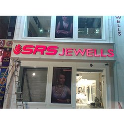Shop LED Channel Letters