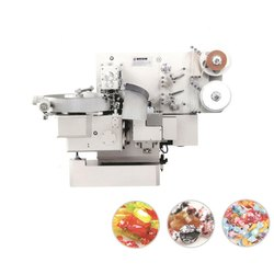 Automatic Toffee Double Twist Packaging Machine