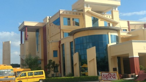 Commercial Buildings Service, Pan India