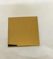 Rose Gold mirror sheet 20 Gauge