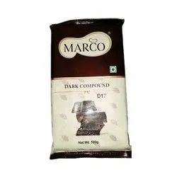 Marco Dark Compound Chocolate