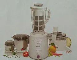 Multimix - Mixer/ Grinder/ Juicer/ Chutney Grinder/ Coconut Milk Extractor