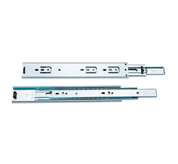 Zinc Coated Telescopic Channel