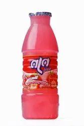 ALA Fresh / DEEDO Strawberry Fruit Drink 150 ml, Packaging: Carton