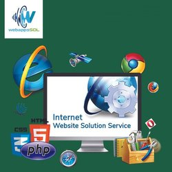 Internet Website Solution Service