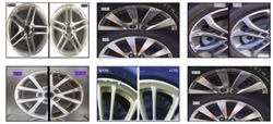 Cosmetic Repairs Services