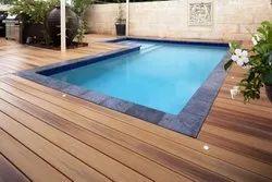 Deck Wood Flooring