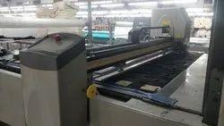 Gerber XLC 7000 Cutter Machine