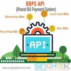 Bharat Bill Payment System API