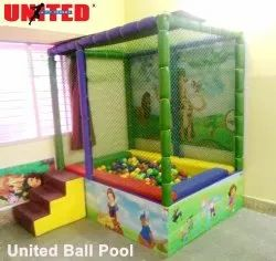 Ball Pool Station