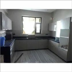 Residential Modular Kitchen Construction Services