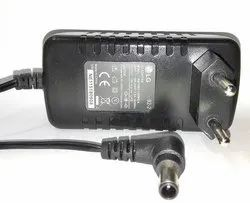 Anycast Two 12V 1A DC POWER ADAPTER, For Electronic Instruments