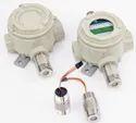 Flameproof Carbon Monoxide Detector