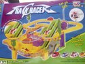 Mixed Colours Magic Track Toy, Size/dimension: 1box
