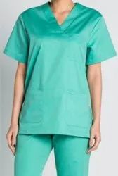 Medical Nursing Scrub Bandi Payjama Unisex Suit