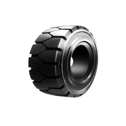 Rubber Forklift Tyre