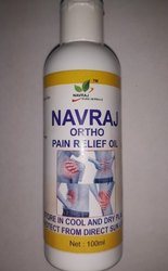 Herbal Hair and pain oil