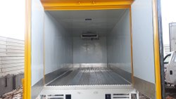 Refrigerated Mini Truck Container